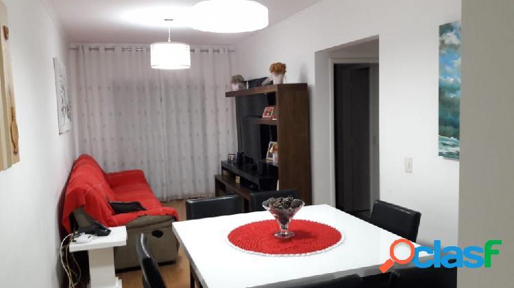 Apartamento 2 dormitórios 64m² com suíte - apartamento a venda no bairro picanço - guarulhos, sp - ref.: 0455