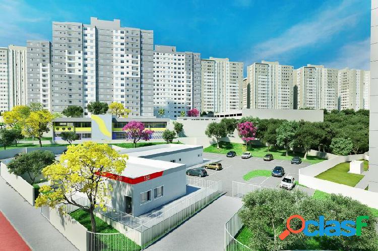 Grand reserva paulista mrv - pirituba/sp - apartamento em lançamentos no bairro pirituba - são paulo, sp - ref.: gran-reserva