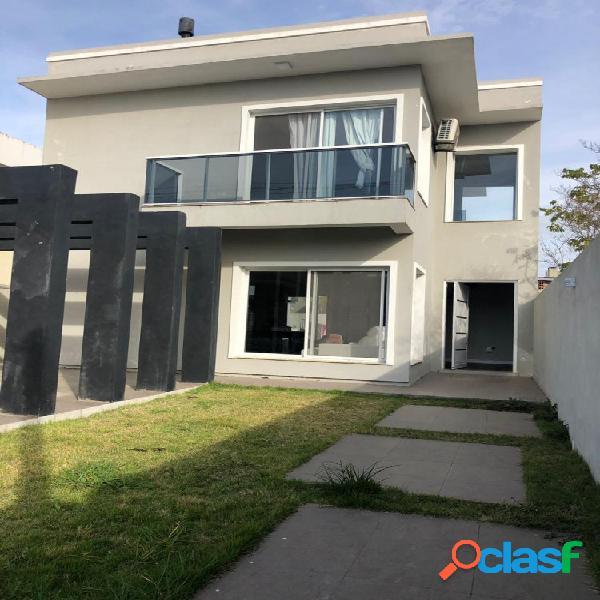 Excelente casa no recanto de portugal - casa a venda no bairro recanto de portugal - pelotas, rs - ref.: 4812