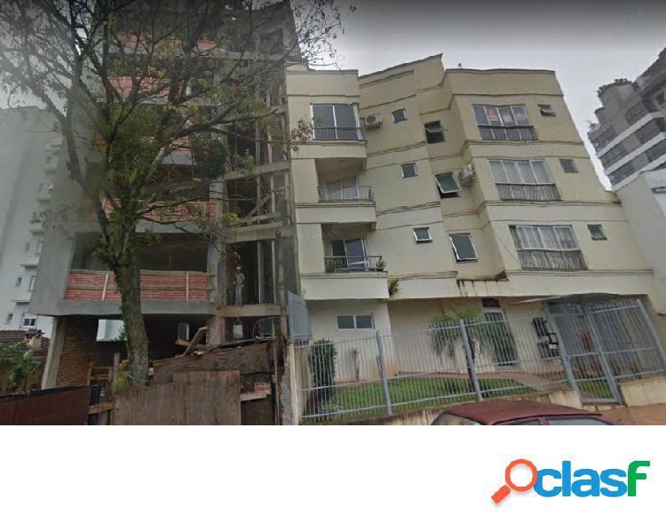 Apartamento jk - kitnet a venda no bairro centro - lajeado, rs - ref.: 268