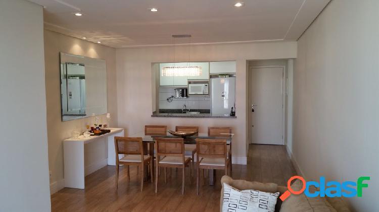 Apto 90m² - lindíssimo - ed. flamboyant - porteira fechada - apartamento a venda no bairro jardim aida - guarulhos, sp - ref.: sc00394
