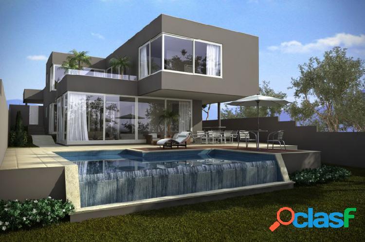 Casa de alto padrão - condomínio reserva da serra - jundiai - casa alto padrão a venda no bairro medeiros - jundiaí, sp - ref.: mri37330