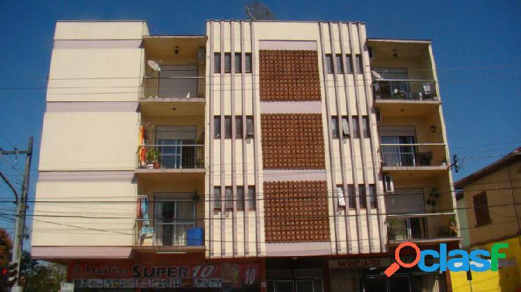 Apartamento 01 dormitório - apartamento a venda no bairro centro - lajeado, rs - ref.: 305