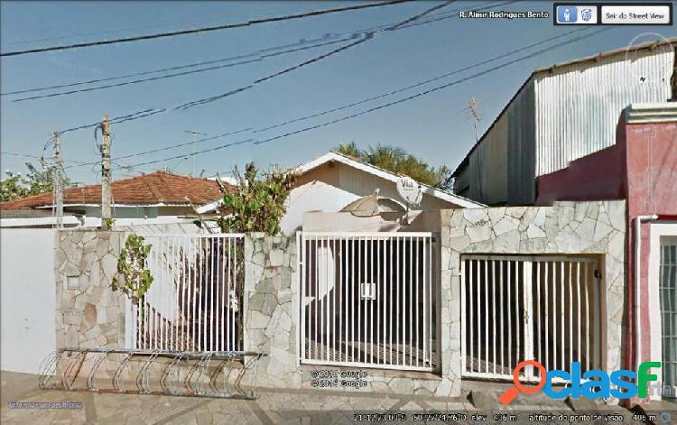 Casa a venda bairro jardim américa - casa a venda no bairro aclimação - araçatuba, sp - ref.: mm96397