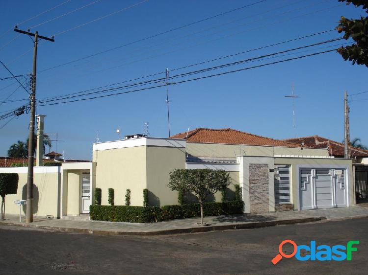 Casa a venda bairro paraiso - casa a venda no bairro paraiso - araçatuba, sp - ref.: mm77732