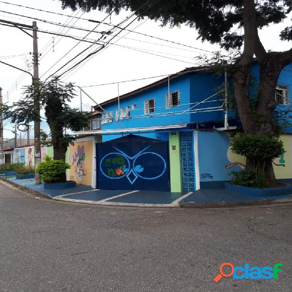 Sobrado comercial com 371m² na vila galvão - ponto comercial a venda no bairro vila rosália - guarulhos, sp - ref.: sc00042