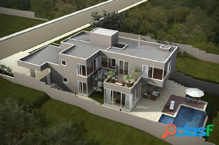 Casa de alto padrão - condomínio reserva da serra - jundiai - casa alto padrão a venda no bairro medeiros - jundiaí, sp - ref.: mri35639