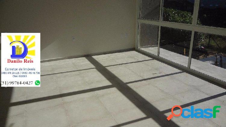 Apartamento jk - kitnet a venda no bairro são cristóvão - lajeado, rs - ref.: 551