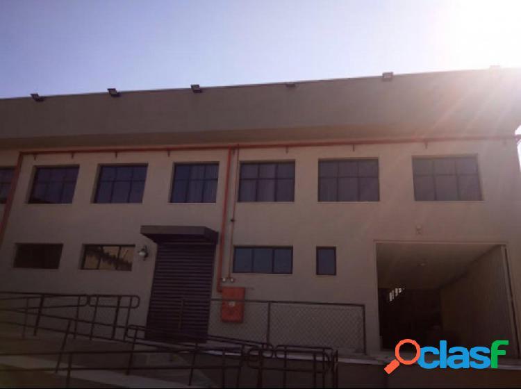 Industrial a venda no bairro chave - itupeva, sp - ref.: ne33769