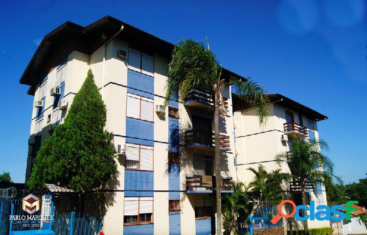 Apartamento a venda no bairro ouro branco - novo hamburgo, rs - ref.: av103