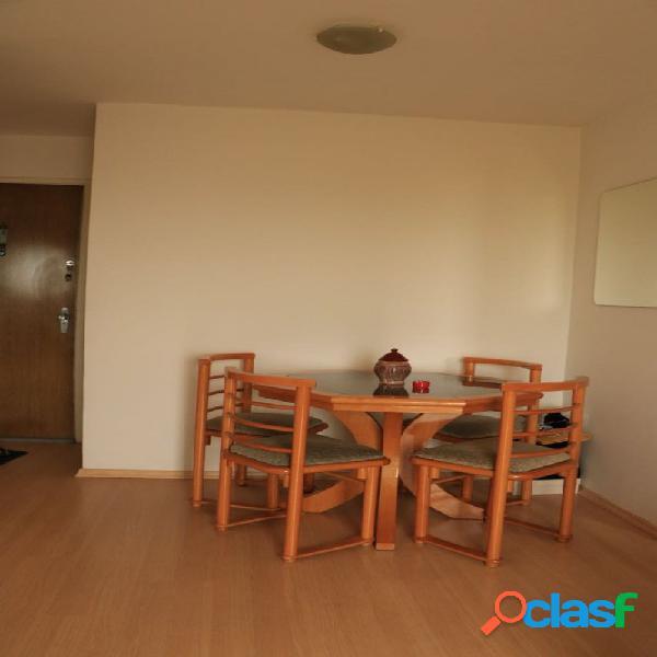 Apartamento a venda no bairro vila parque jabaquara - são paulo, sp - ref.: fm274