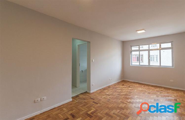 Apartamento para aluguel no bairro vila buarque - são paulo, sp - ref.: fm288
