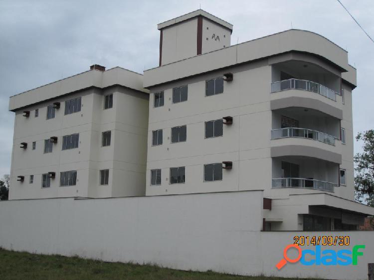 Apartamento - apartamento a venda no bairro santa terezinha - gaspar, sc - ref.: 72