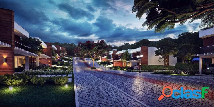 Condomínio fechado residencial rodolfo kuhlmann - terreno a venda no bairro água verde - blumenau, sc - ref.: 356