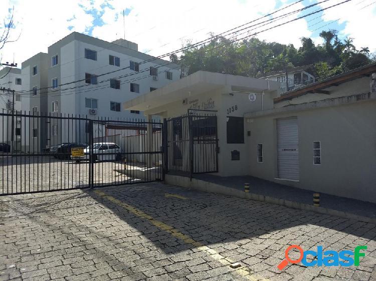 Villa italia - apartamento a venda no bairro escola agrícola - blumenau, sc - ref.: 422