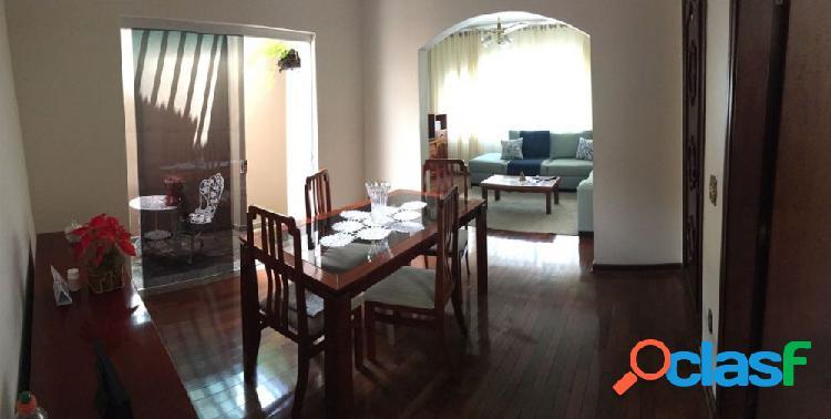 Vila castelar - casa a venda no bairro vila paulista - limeira, sp - ref.: bf26470