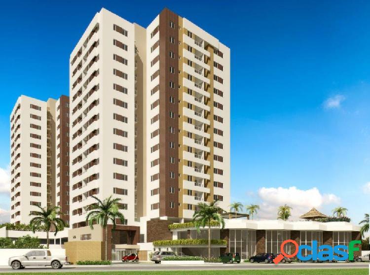 Triump rio de janeiro - apartamento a venda no bairro ponto novo - aracaju, se - ref.: sa76973