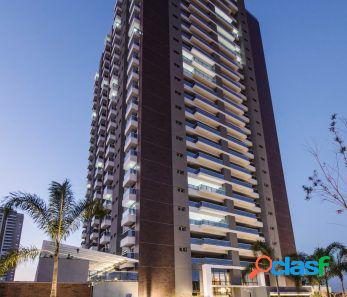 Apartamento 3 suítes sacada gourmet lazer completo - apartamento alto padrão a venda no bairro jardim botânico - ribeirão preto, sp - ref.: ap1352