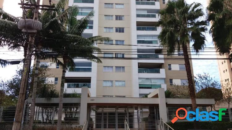Apartamento 3 suítes sacada gourmet lazer completo á venda - Apartamento Alto Padrão a Venda no bairro Jardim Botânico - Ribeirão Preto, SP - Ref.: FA01906