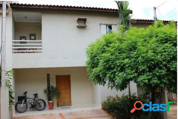 Casa em condomínio 3 dormitórios sendo 1 suíte - casa em condomínio a venda no bairro jardim itaú - ribeirão preto, sp - ref.: fa01498