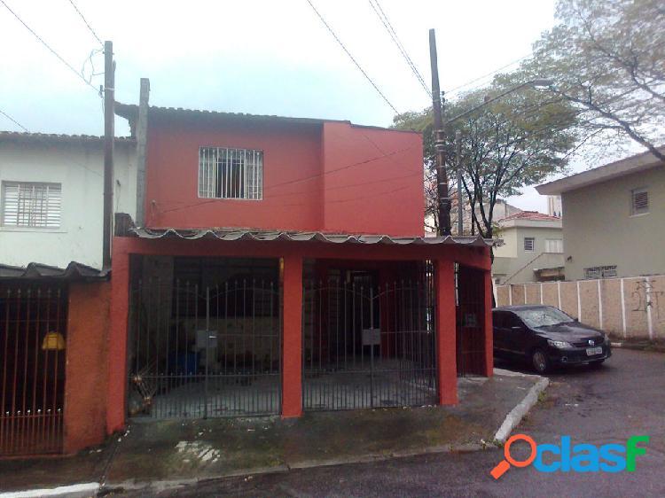 Casa em são paulo - casa a venda no bairro mirandópolis - são paulo, sp - ref.: fa21135