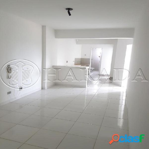 Apto 2 dm,65 m2 c/vaga a 15 min do metrô jabaquara - apartamento para aluguel no bairro jabaquara - são paulo, sp - ref.: ha252