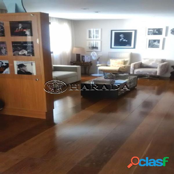 Excelente apto 136 m2 reformado na aclimação - apartamento a venda no bairro aclimação - são paulo, sp - ref.: ha124