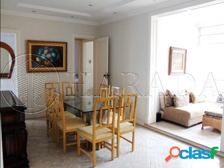 Excelente apto 90 m2 na avenida paulista - apartamento a venda no bairro paraíso - são paulo, sp - ref.: ha362