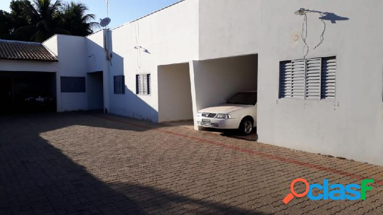Casa para aluguel no bairro jardim américa - araçatuba, sp - ref.: al67363