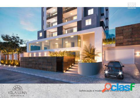 Vila luna residence - apartamento em lançamentos no bairro vila ana maria - ribeirão preto, sp - ref.: fa77056