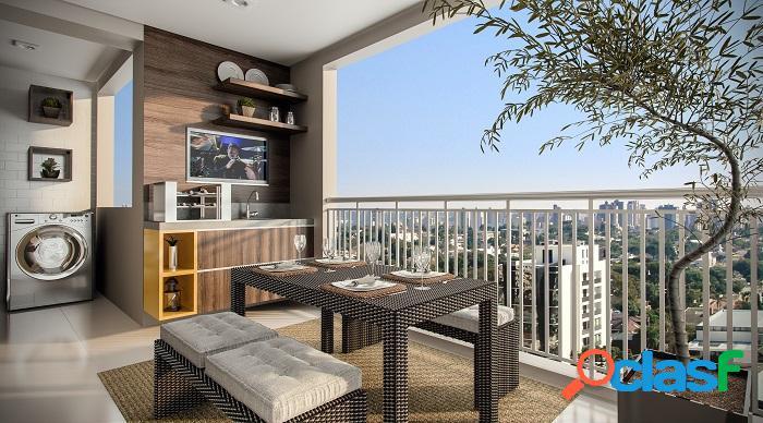 Apartamento em lançamentos no bairro mooca - são paulo, sp - ref.: linked