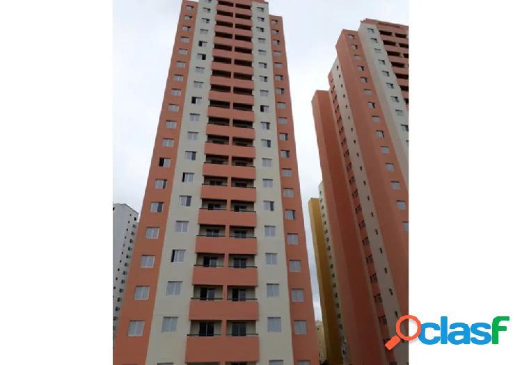 Muv Osasco Flamboyant - Apartamento a Venda no bairro Continental - Osasco, SP - Ref.: DE25253