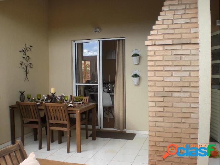 Casa em condomínio a venda no bairro vila do golf - ribeirão preto, sp - ref.: cas-1016