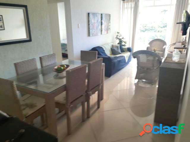 Apartamento a venda no bairro pitangueiras - guarujá, sp - ref.: pa0491