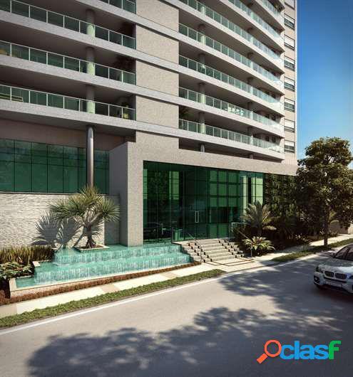 Chacara klabin - apartamento alto padrão a venda no bairro chacara klabin - são paulo, sp - ref.: ge05723