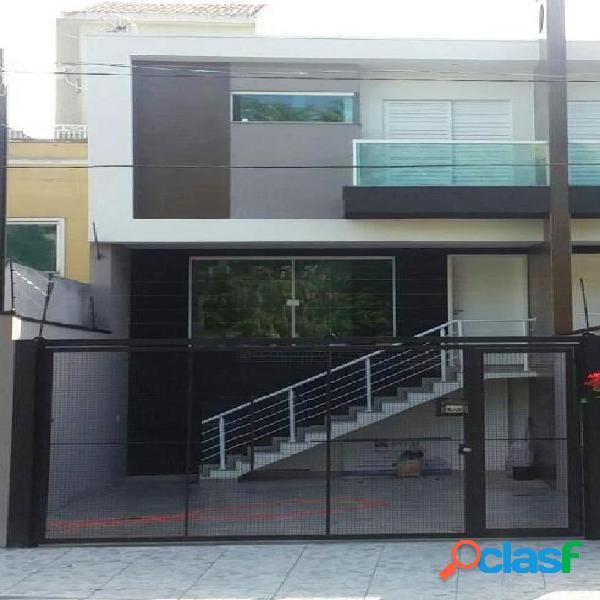 Residencial trumain - sobrado a venda no bairro vila carrão - são paulo, sp - ref.: so008