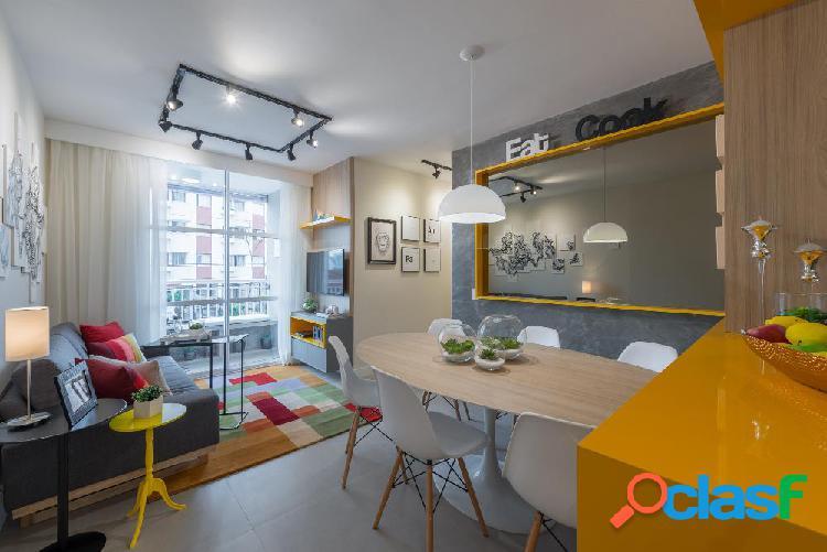 Verte belém - apartamento a venda no bairro belém - são paulo, sp - ref.: ap033