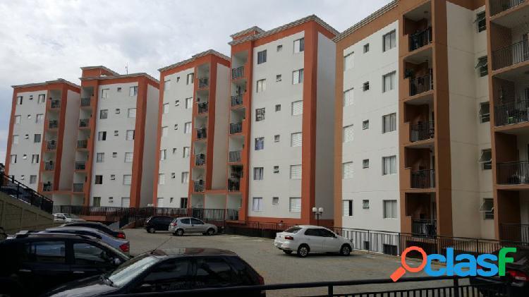 Residencial costa do sol - apartamento a venda no bairro jardim sabiá - cotia, sp - ref.: rf962018
