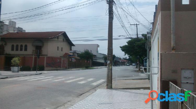 Vila rosália casa 2 dorm, 2 vagas, quintal   ao lado da fig - casa a venda no bairro vila rosalia - guarulhos, sp - ref.: ap00107