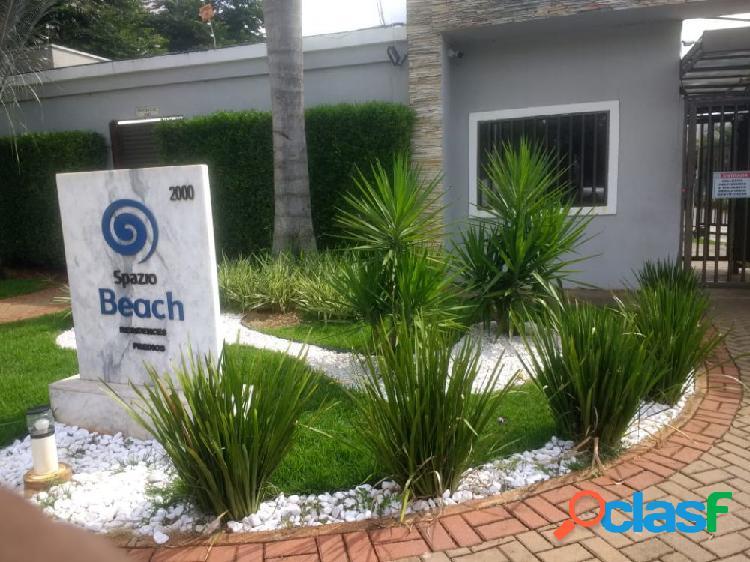 Spazio beach - apartamento a venda no bairro chácara letônia - americana, sp - ref.: ap60661