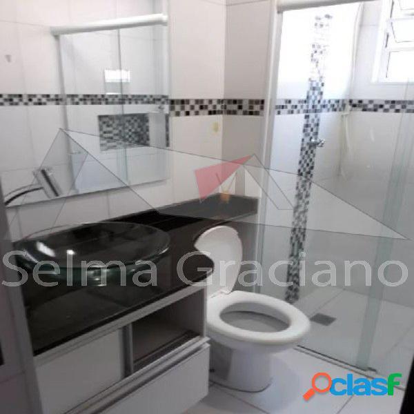 Apartamento a venda no bairro parque residencial vila união - campinas, sp - ref.: ap00115