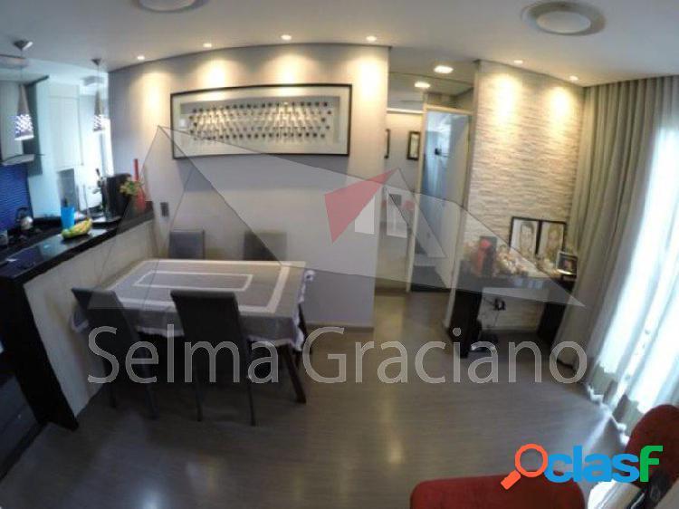 Apartamento a venda no bairro vila marieta - campinas, sp - ref.: ap00125