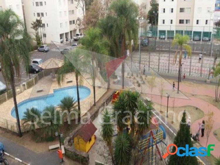 Apartamento a venda no bairro vila progresso - campinas, sp - ref.: ap00146