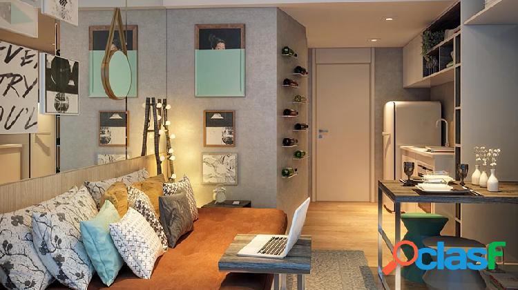 Apartamento 1 dormitório - centro de são paulo - studio a venda no bairro sé - são paulo, sp - ref.: st00011