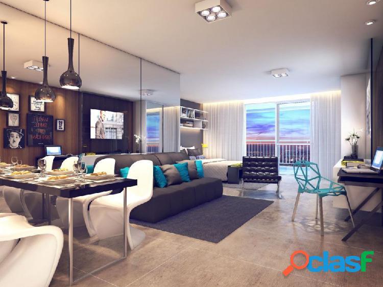 Apartamento 1 dormitório - centro são paulo - apartamento a venda no bairro centro - são paulo, sp - ref.: ap100038