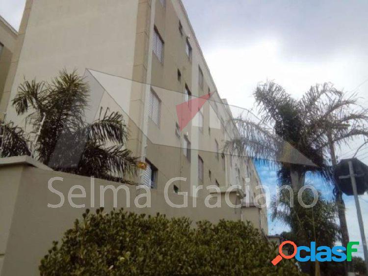 Apartamento a venda no bairro vila santana - campinas, sp - ref.: ap00083