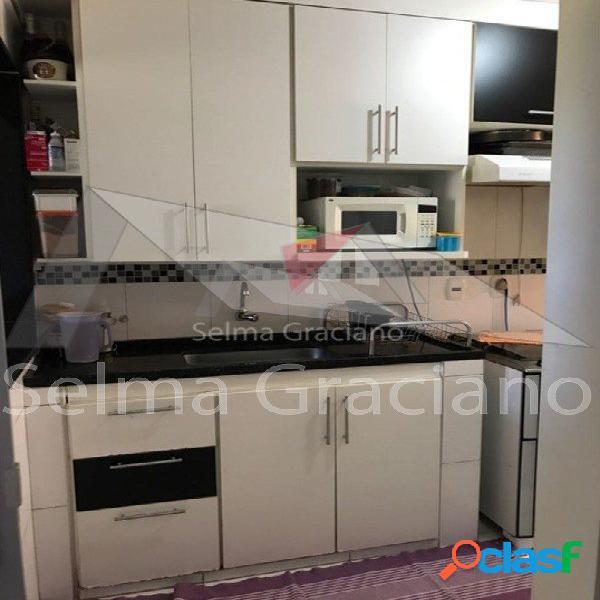 Apartamento a venda no bairro parque residencial vila união - campinas, sp - ref.: ap00039