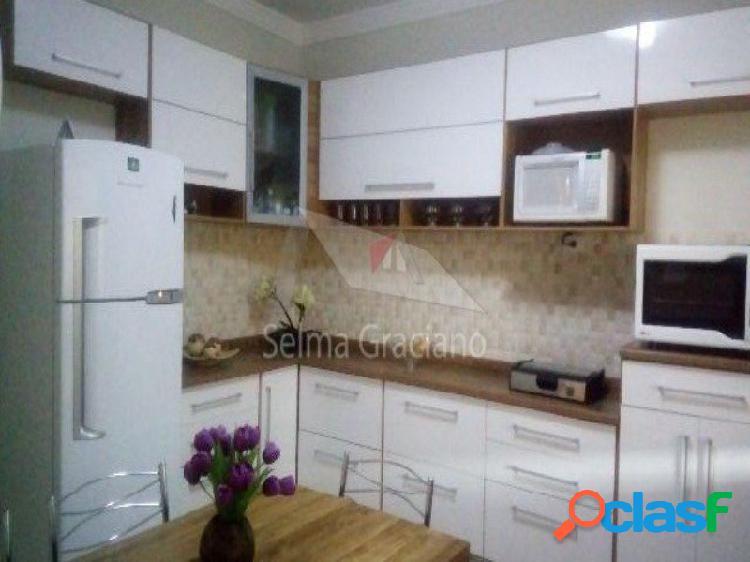 Casa a venda no bairro parque residencial vila união - campinas, sp - ref.: ca00007
