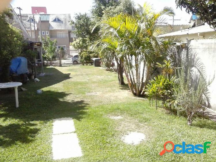 Bela Casa no Fragata, Rua Fechada - Casa a Venda no bairro Fragata - Pelotas, RS - Ref.: CA009