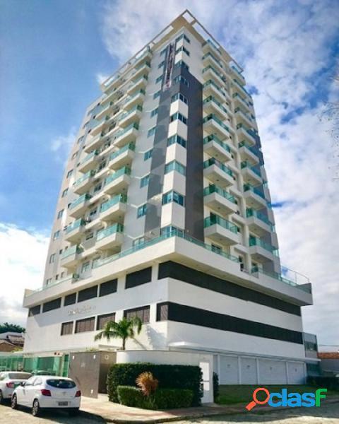 Apartamento a venda no bairro kobrasol - são josé, sc - ref.: ap093